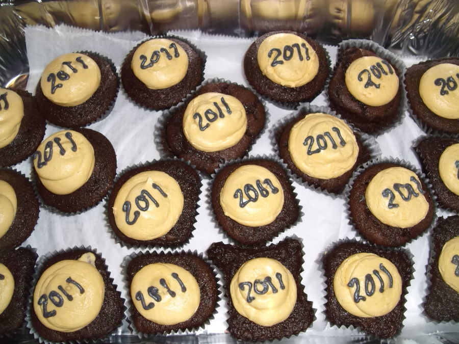 2011 Cupcakes on Cake Central