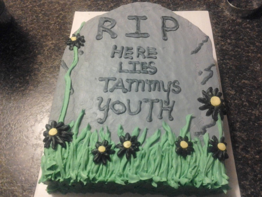 Birthday Cake For A Wonderful Young Lady Turning 50 Happy Tammy D On Central