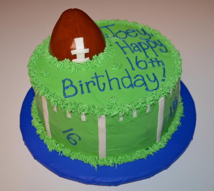 Prime Boys 16Th Birthday Cake Cakecentral Com Funny Birthday Cards Online Chimdamsfinfo