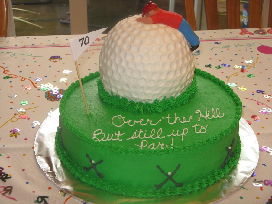 Cake Decorating For Womens Birthday