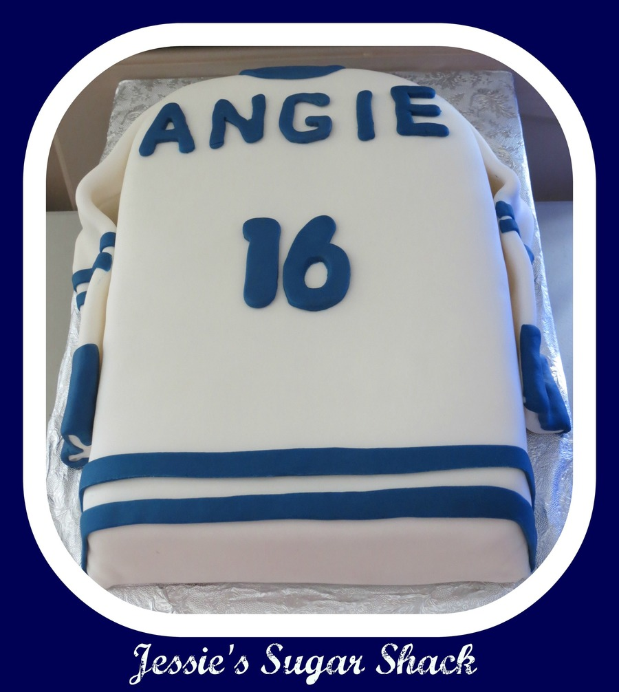 Happy Birthday Angie Cakecentral