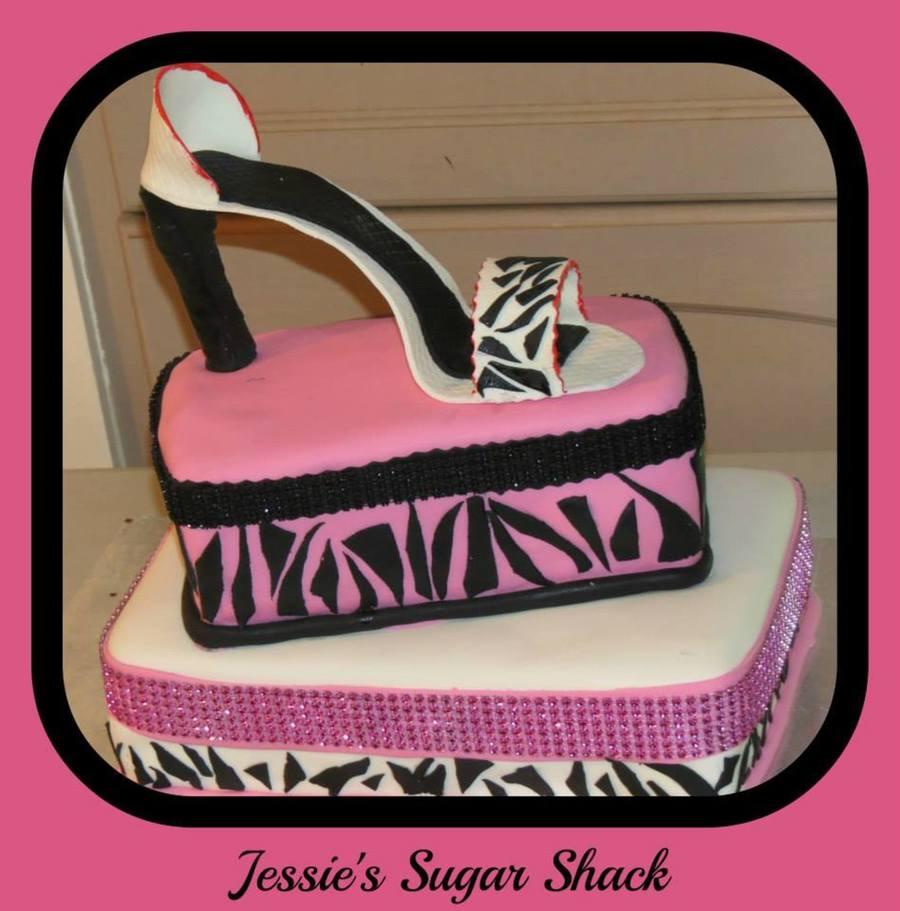 Happy 40th Birthday Patricia Cakecentral