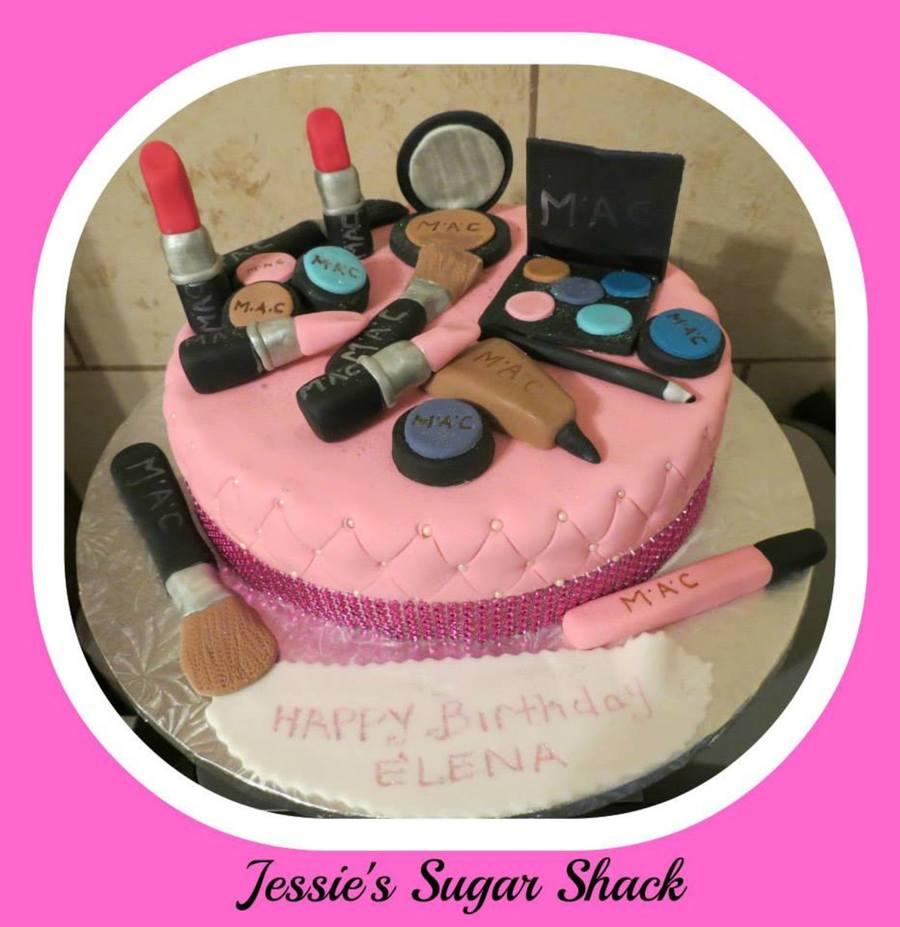 Happy Birthday Elena Cakecentral Com