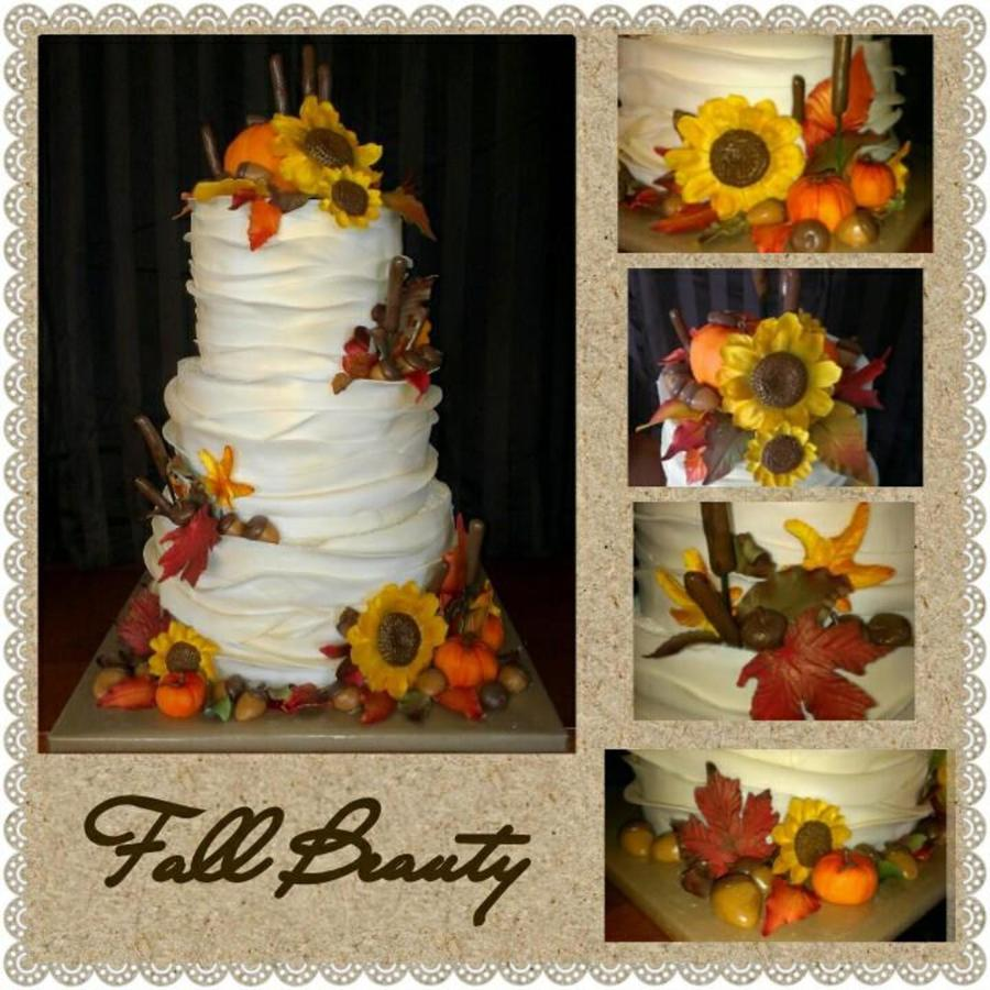 Fall Beauty on Cake Central