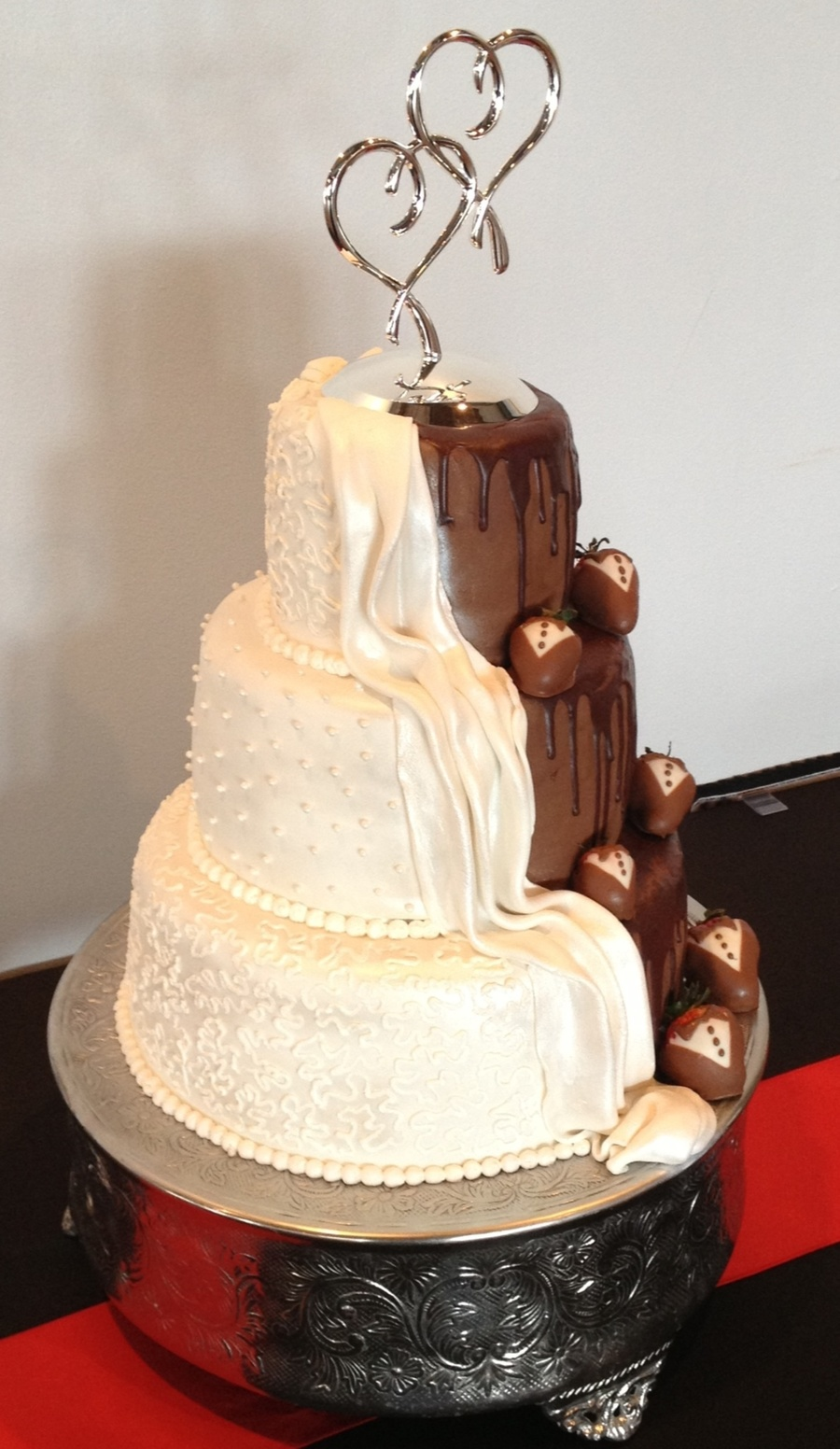 wedding cake grooms and groom wedding cake cakecentral 22790