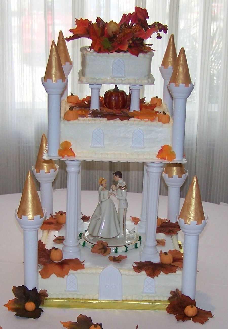 My Dream Prince!  on Cake Central