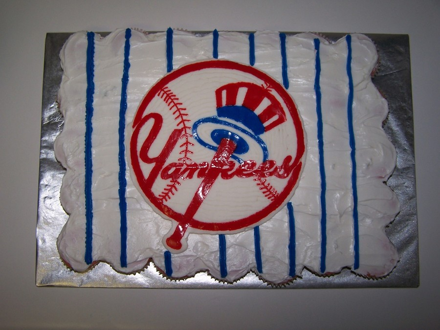 Yankee on Cake Central