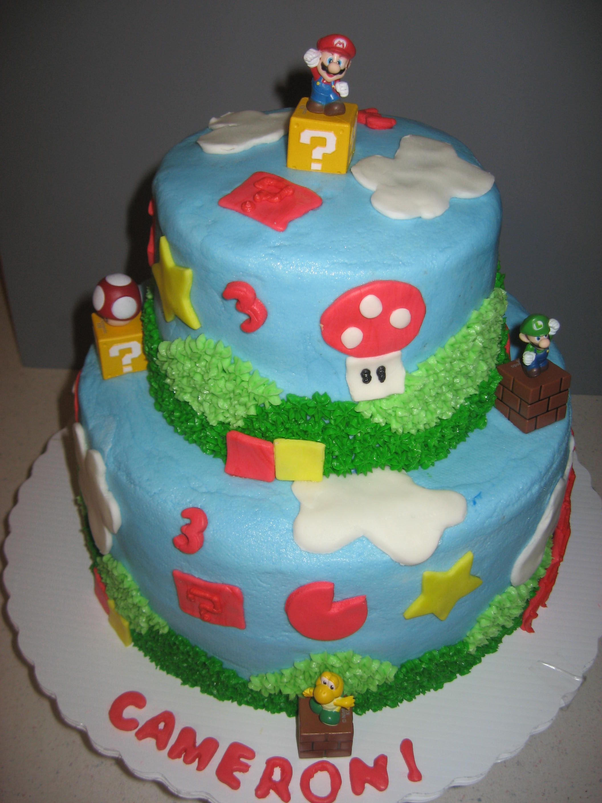 Snoopy Baby Shower Cake Cakecentral