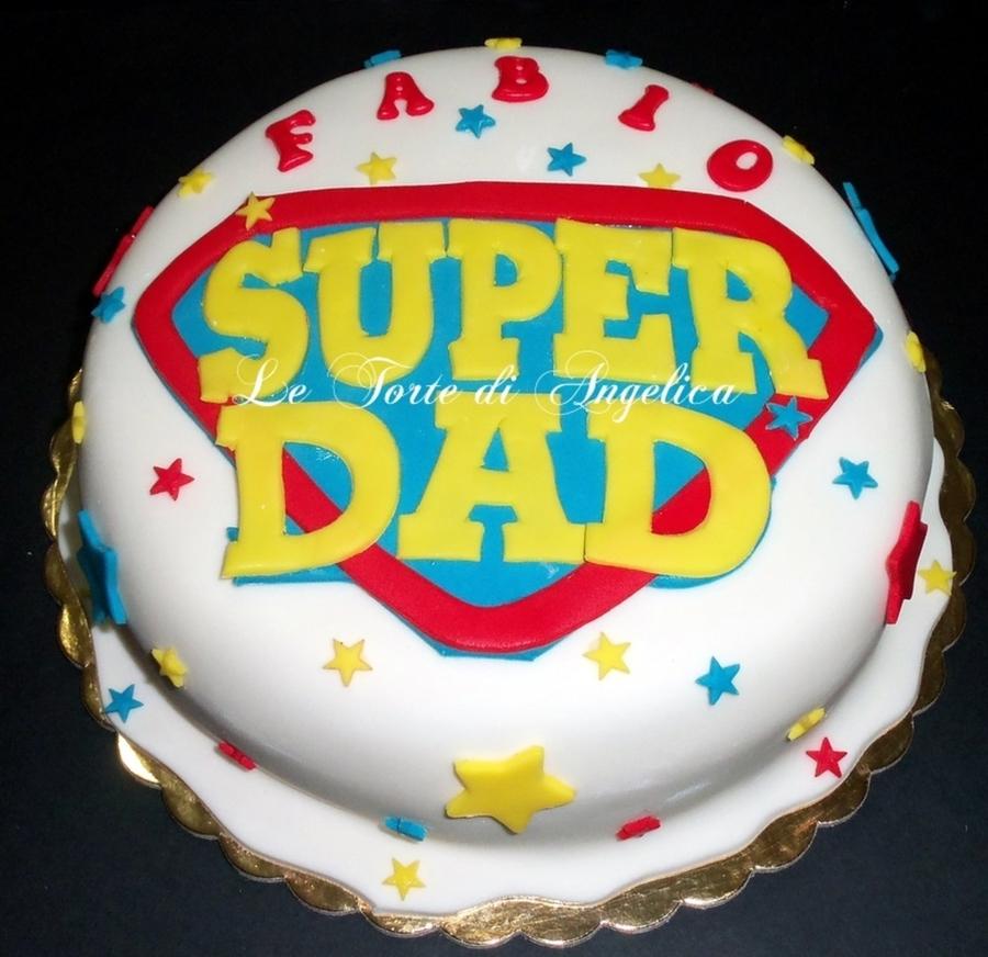 Incredible Happy Birthday Dad Cakecentral Com Personalised Birthday Cards Veneteletsinfo