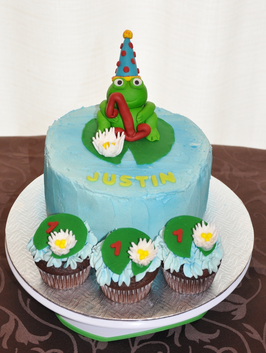 Year Old Boy Birthday Cake Pictures