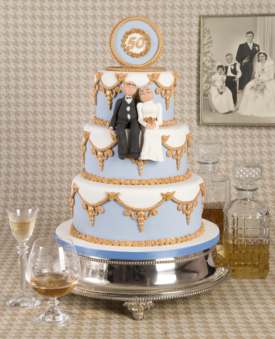 Year Anniversary Cake To Buy