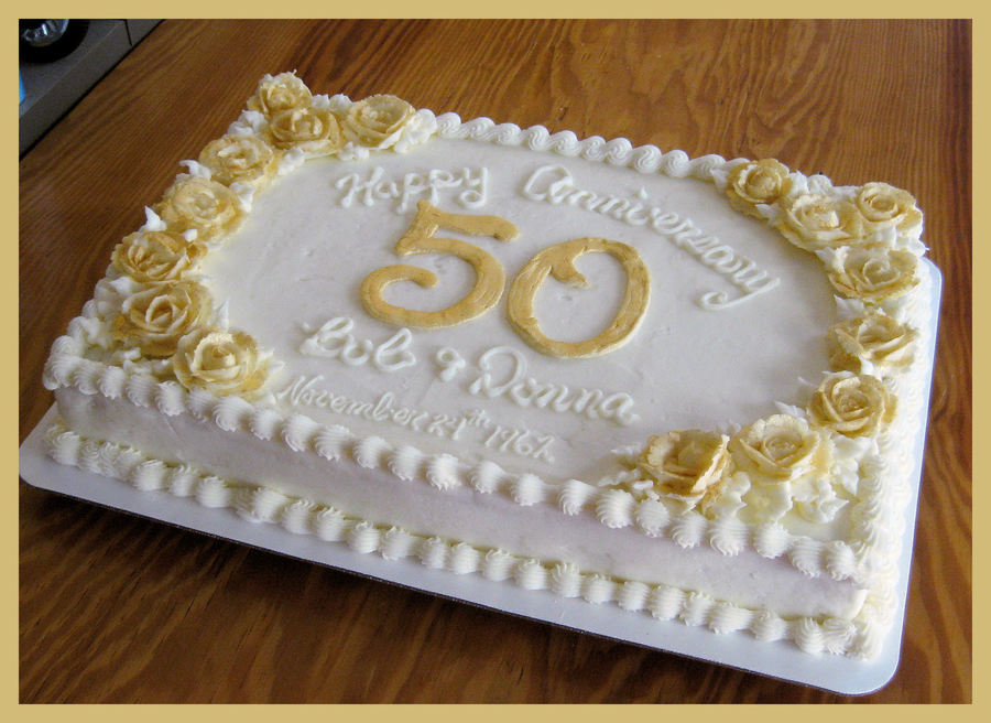 All Buttercream Dusted With Gold Sparkle Dust on Cake Central