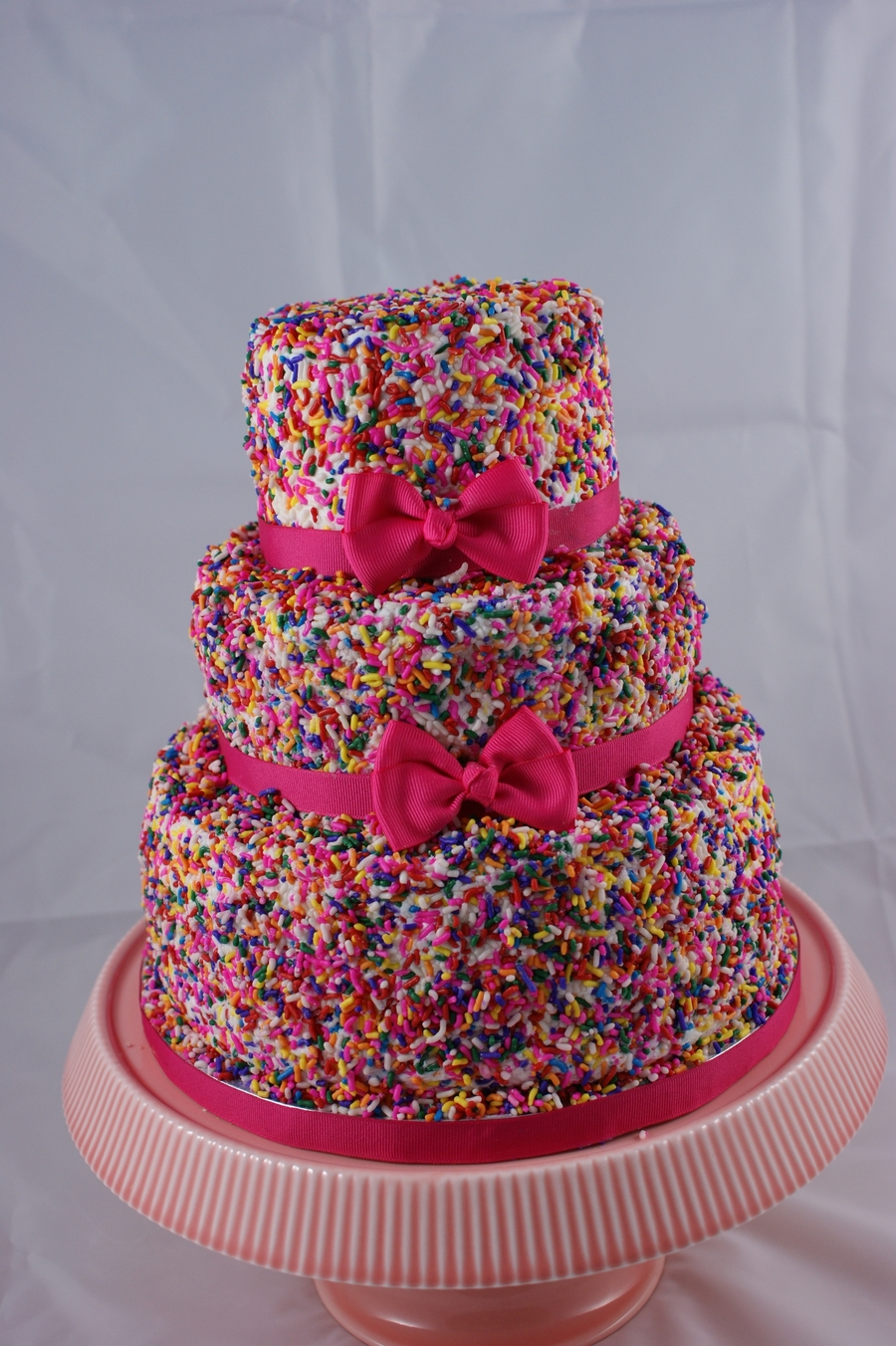 Sprinkles Birthday on Cake Central
