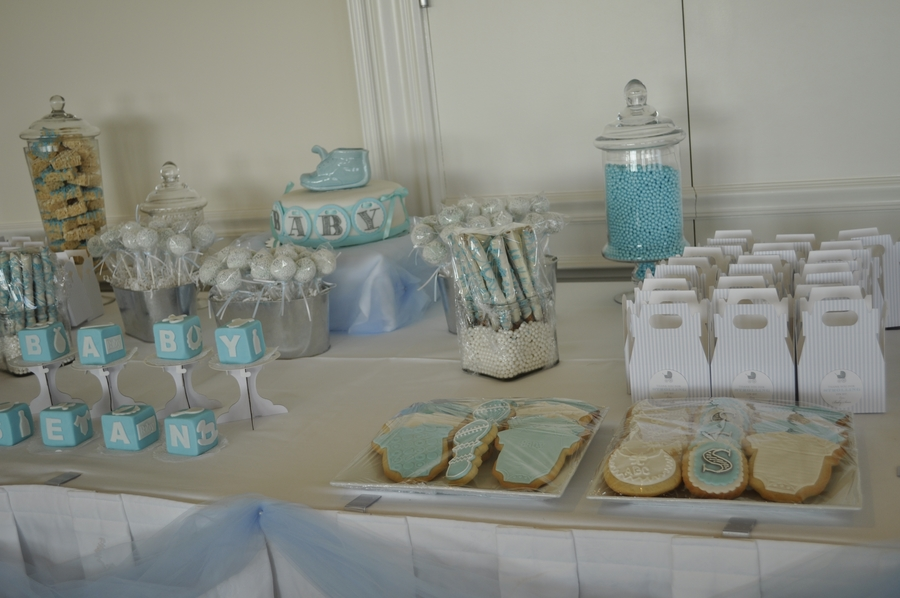 Baby Shower Cakecentral