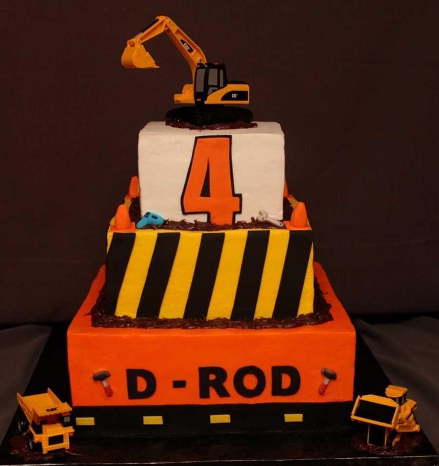 D-Rod's 4Th on Cake Central