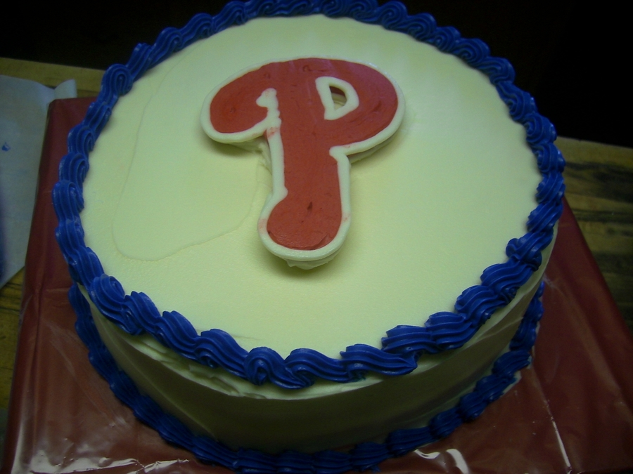 Philly on Cake Central
