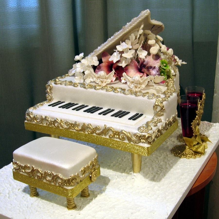 Piano Cakecentral Com