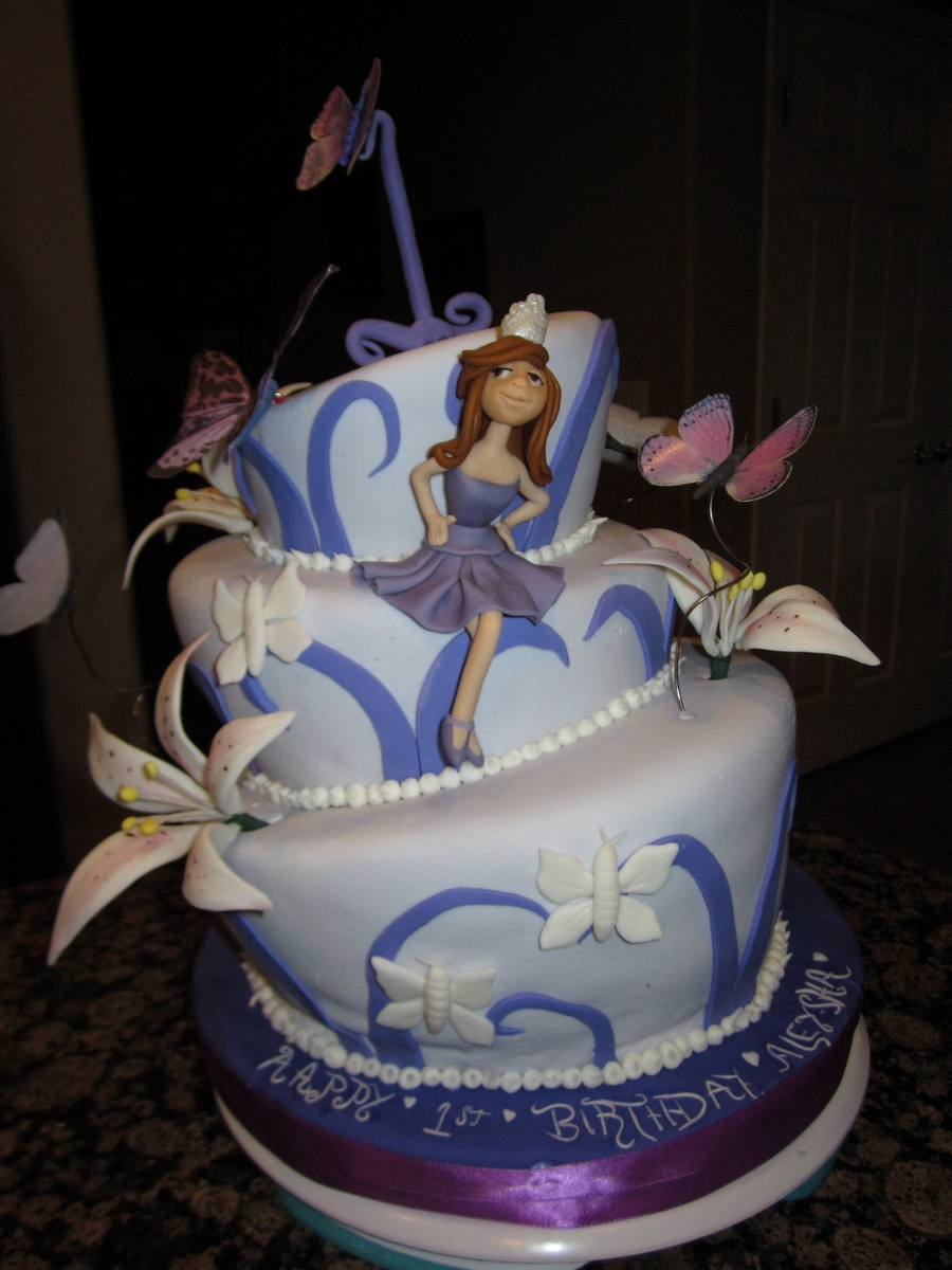 """lavender""  on Cake Central"