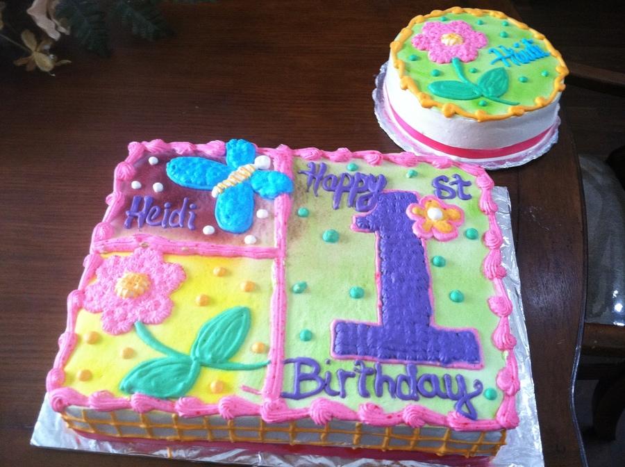 Pastel De Cumpleanos Para Nina Cakecentral Com