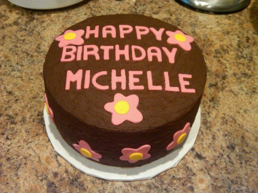 Michelle Cake Artist : happy birthday michelle cake Gallery