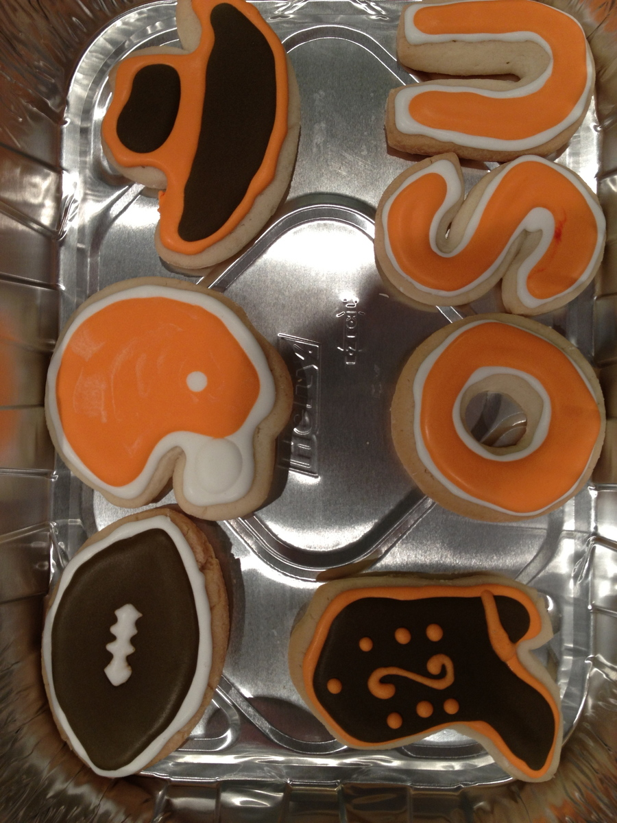 Osu Cookies on Cake Central