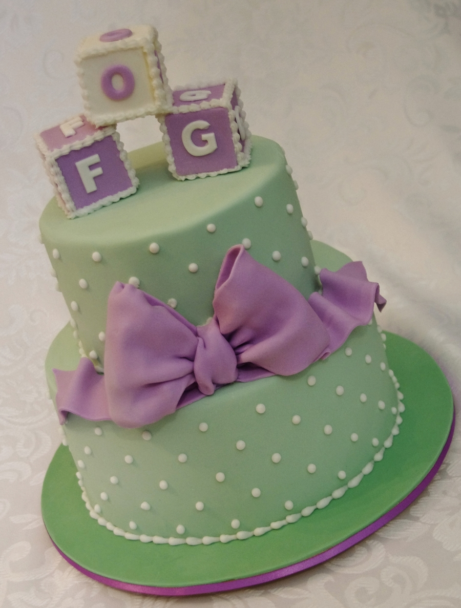 Baby Cakes Nickname