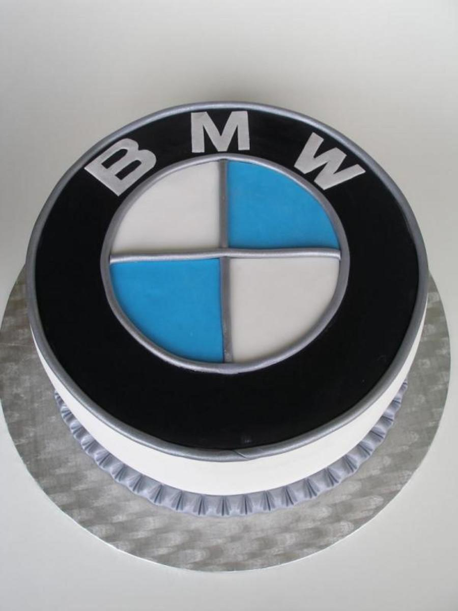 Bmw on Cake Central