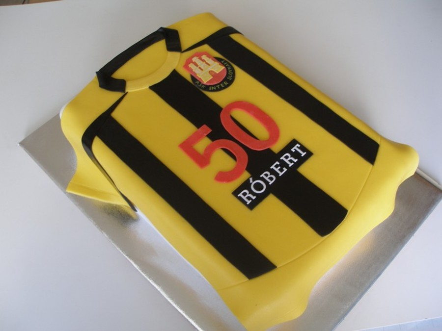 Inter Bratislava Birthday on Cake Central
