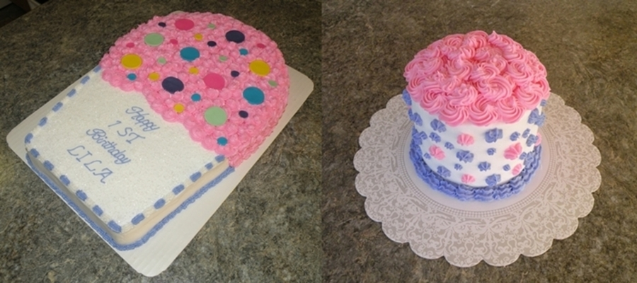 Cake Decorating Augusta Ga