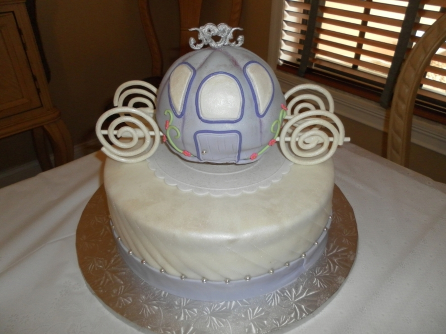 Fairytale Princess on Cake Central