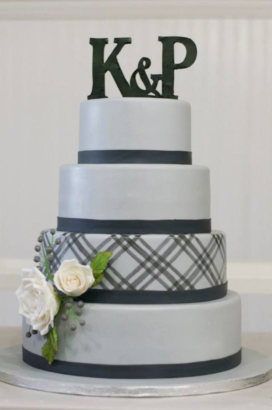Pandkwedding on Cake Central