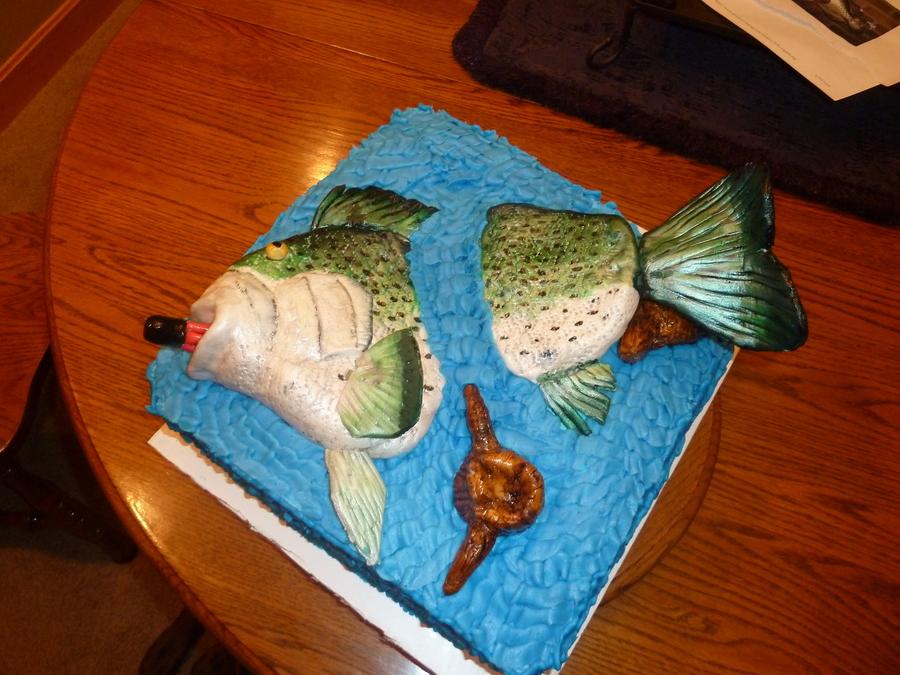 Crappie Recipes Cakes