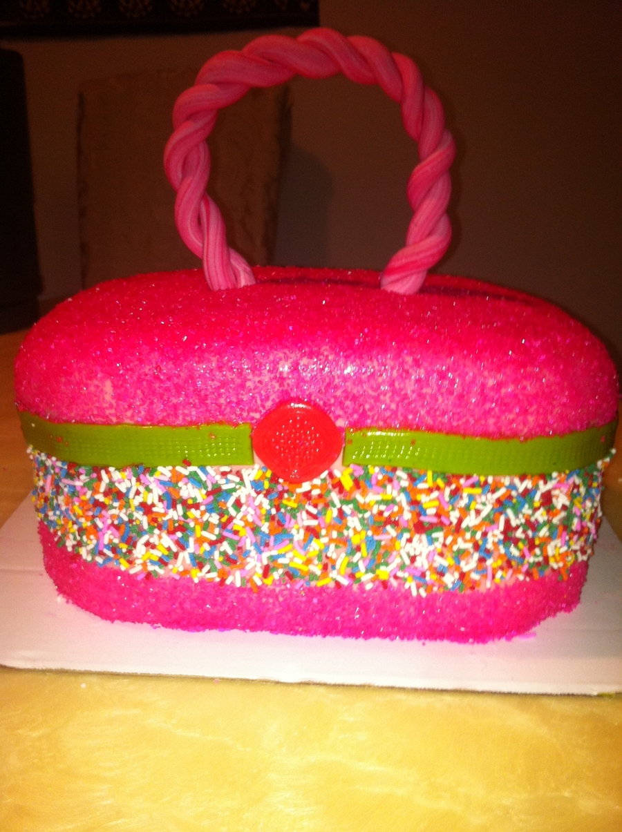 9 Yr. Old B-Day Cake on Cake Central