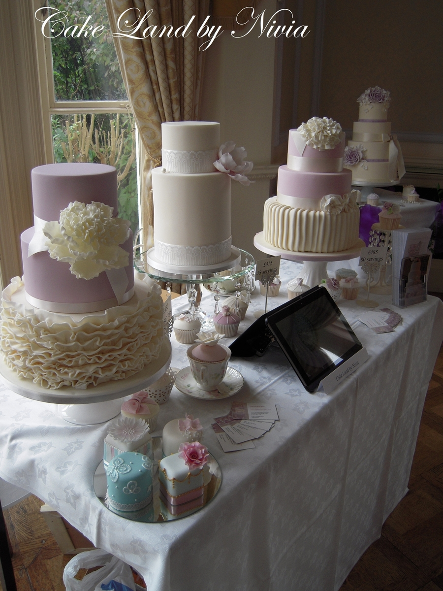 Wedding Fayre on Cake Central
