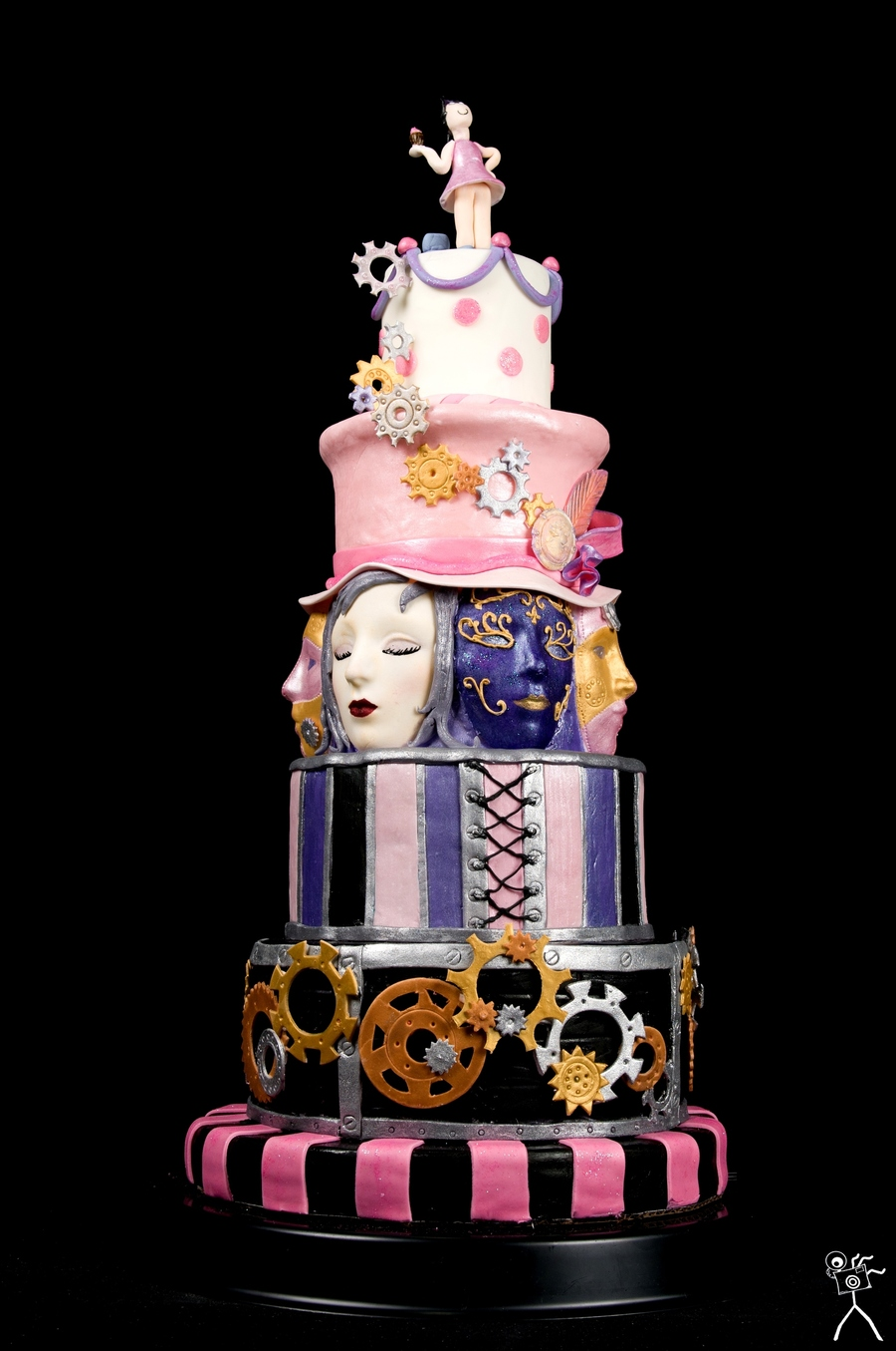 Cake Decorating Career How To Become A Cake Decorator From