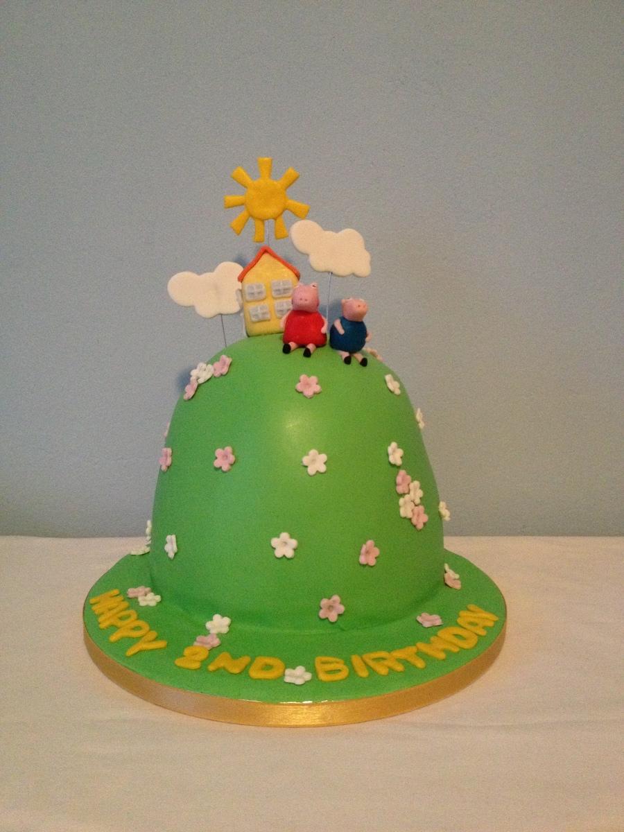Wilton Cake Pictures Birthday