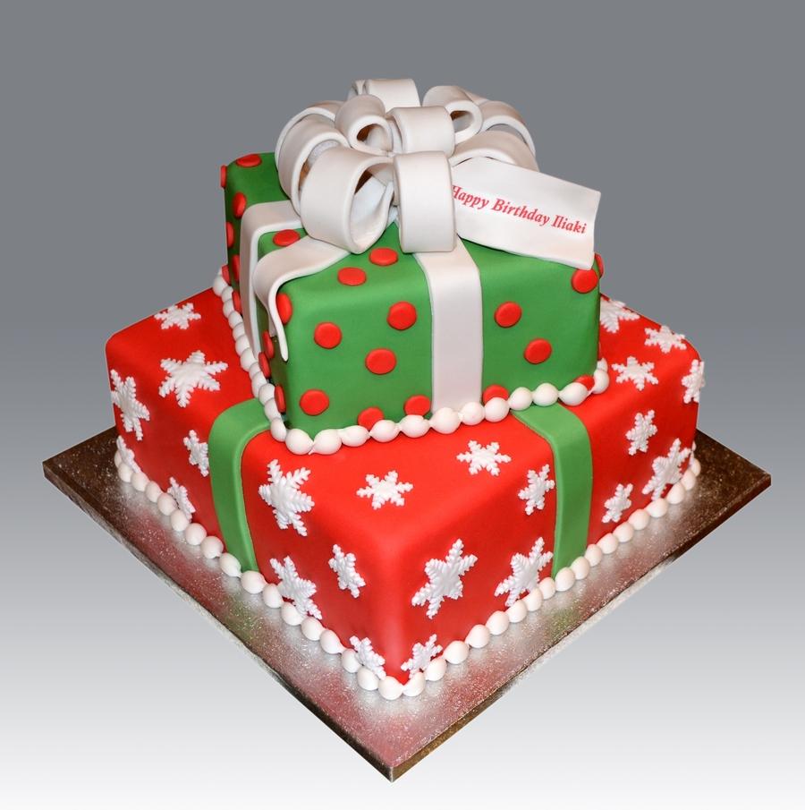 Free gifts christmas