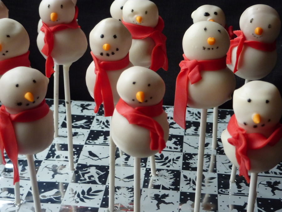 Cakepops on Cake Central