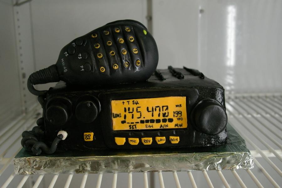 Ham Radio Cakecentral Com