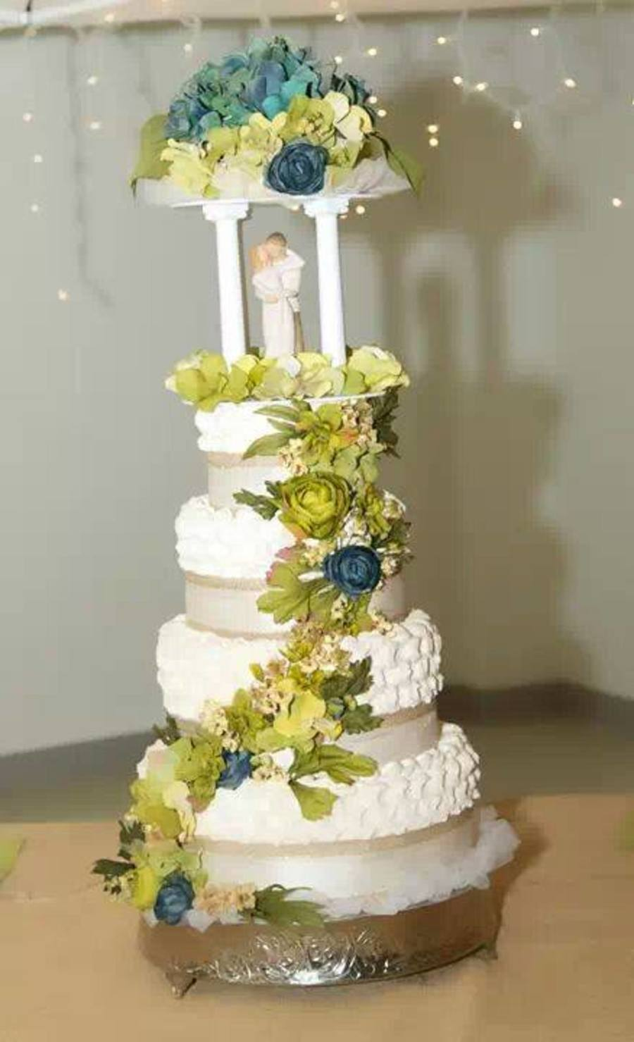 4 tier wedding cake recipe icing for wedding cakes 10403