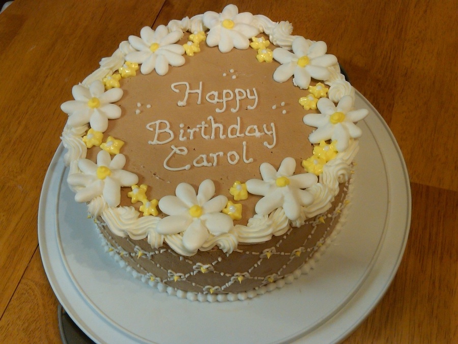 Happy Birthday, Carol! 900_694333ADiJ_daisy-birthday-cake