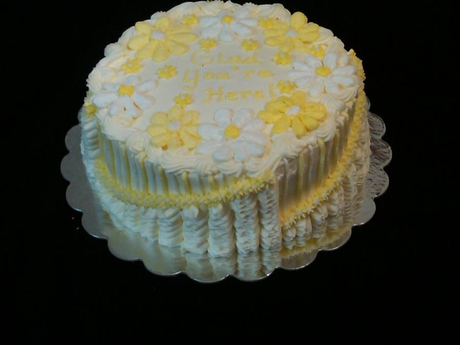 Lemon Cake Cakecentral Com