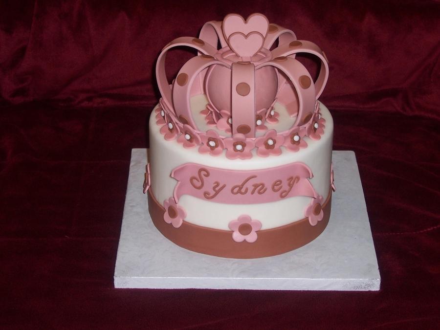 Royal Princess - Cakecentralcom-3400