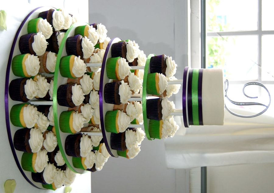 purple and lime green wedding cakes lime green and purple wedding cakecentral 18862