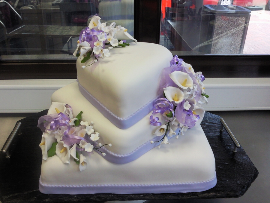 2nd marriage wedding cakes my second wedding cake cakecentral 10115