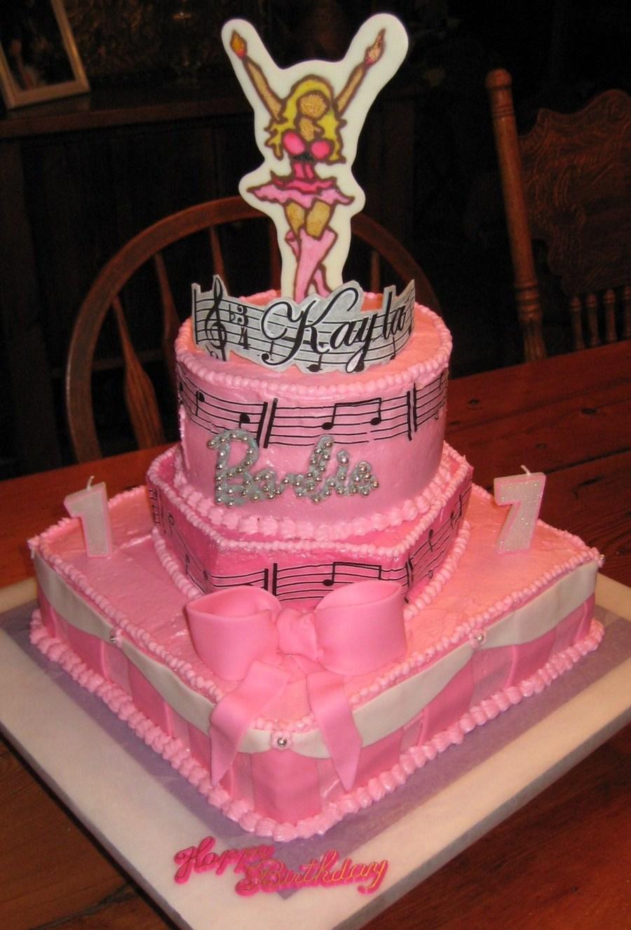 Brilliant Nicki Minaj Cakecentral Com Personalised Birthday Cards Paralily Jamesorg