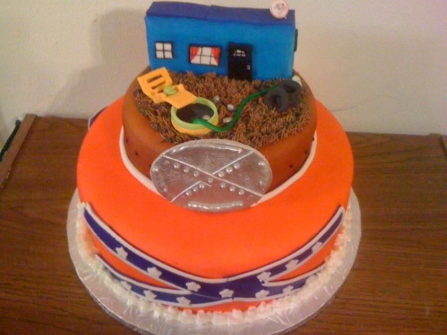 White Trash Cake Cakecentral