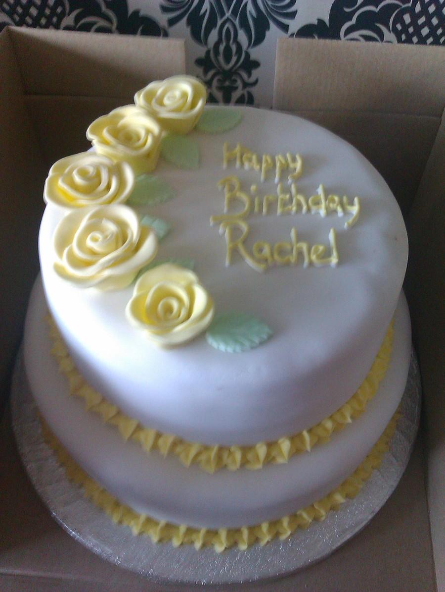 Home Improvement Birthday Cake
