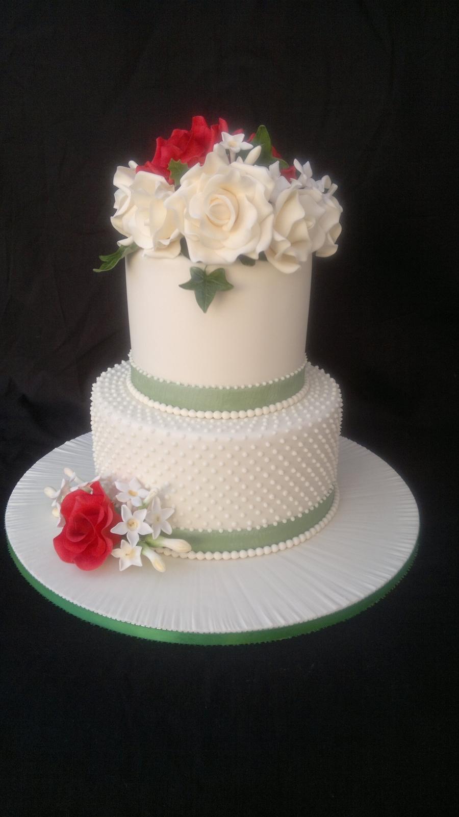 Tier Cake Recipe