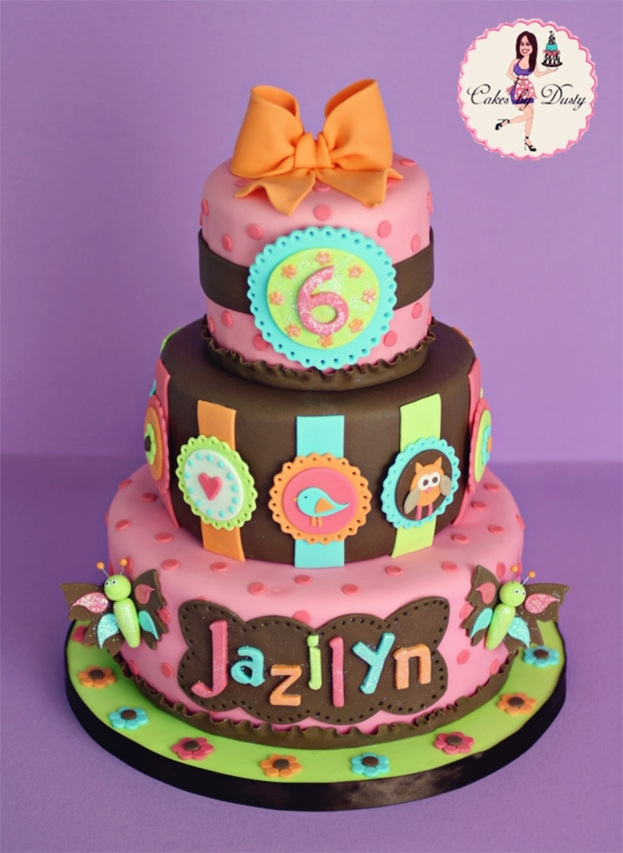 Jazilyn on Cake Central